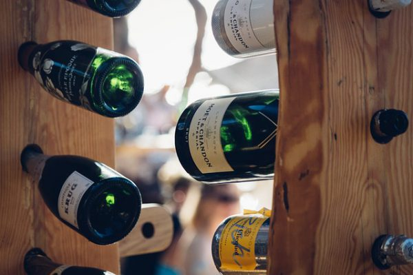 wijnrek kopen