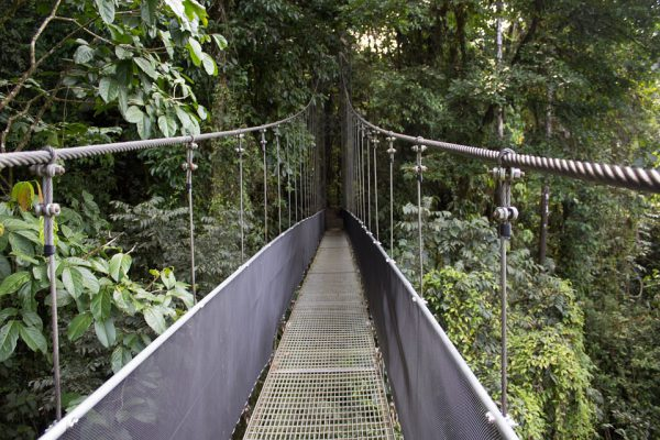 Rondreis Costa Rica
